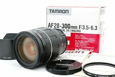 【 MINT 】 TAMRON AF 28-300mm f3.5-6.3 LD ASPHERICAL MACRO For Minolta from Japan