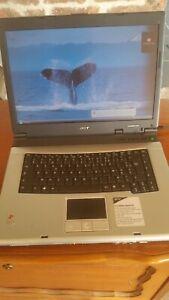 Acer TravelMate 4060 zl8 Ordinateur portable