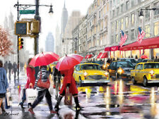 Richard Macneil (NEW YORK SHOPPER) Stampa Su Tela wdc100256 60 x 80cm