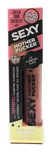 Soap & Glory Sexy Mother Pucker Lip Plumping Gloss ~ NEW IN BOX