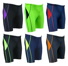 ACCLAIM Hangzhou Mens Running Training Fitness Jogging Keep Fit Lycra Shorts