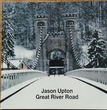 Great River Road by Jason Upton (CD 2005 Gotee) bonus 2 hour video on the album