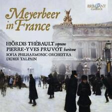 Talpain, Didier-Meyerbeer in France/3