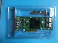 SuperMicro AOC-S2308L-L8i 8 Ports IT Mode PCIe 6Gb/s Server RAID Controller Card