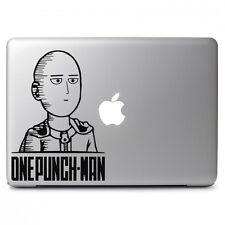 Japanese One Punch Man for Macbook Air Pro Laptop Car Window Vinyl Decal Sticker