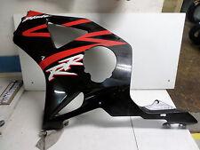 Honda CBR 900RR Bj ´02, SC50 / 0051, Verkleidung Seiten Deckel links