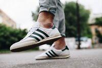 U.S.11  adidas Originals Men's Classic  JEANS SNEAKERS   UK:10.5 White  Last 1