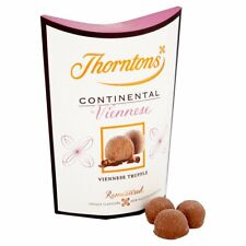Thorntons Continental Viennese Carton 145g