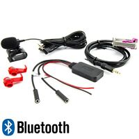 Bluetooth Adapter Audi A3 A4 A6 TT RNS-E Radio Freisprecheinrichtung Musik MP3