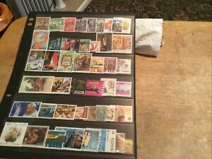 Malta Used Stamps Lot