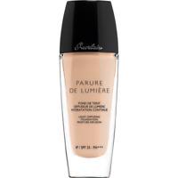 Guerlain Parure De Lumiere Light Diffusing Foundation 01 Beige Pale 1 oz BOXED
