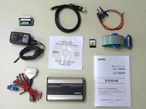 LINEEYE PC-connectable Protocol Analyzer, LE-150PR-SET