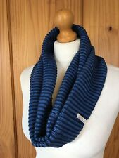 SEASALT - Snood - Mother Iveys - Marine - Brand New With Tags