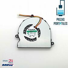 Fan Ventilador para HP 15-G231DS 3 Pins