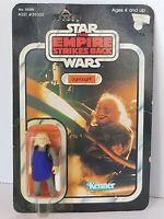 Vintage Star Wars Empire Strikes Back Ugnaught Action Figure Kenner