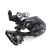 Shimano 105 RD R7000 SS 11 Speed Road Bicycle Rear Derailleur Short Cage Black