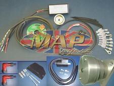 Pazon Pre-Unit Triumph BSA Norton Twin 12-Volt Magneto Replacement  MAP4464