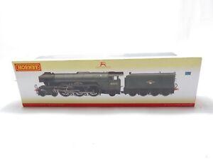 "Hornby R2342 OO Gauge BR 4-6-2 Class A3 ""White Knight"" 60077 Steam Locomotive"