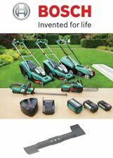 BOSCH ROTAK Lawnmower SHOP (The Complete Range of over 60 ROTAK Blades)
