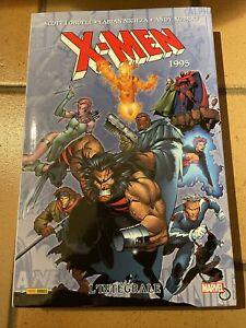 Comics Livre X- Men L'integrale 1995