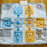 Active Life Extreme Challenge Nintendo Wii Active Life Mat and box