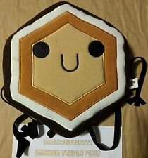 "BROKEN AGE HEXIPAL 10"" PLUSH DOLL (FANGAMER) DOUBLE FINE"