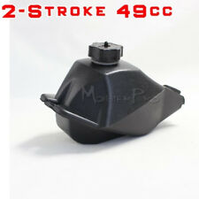 Mini Pocket Rocket ATV Quad Bike Fuel Gas Tank for 49cc 47cc Minimoto 2 stoke