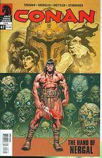Conan (Dark Horse Comics) #47 Regular Cover NM