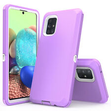 For Samsung Galaxy A71 5G Case Shockproof Hybrid Heavy Duty Cover Fits Otterbox
