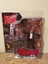 Cinema Of Fear Series 1 A Nightmare On Elm Street 3 Freddy Krueger BRAND NEW