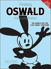 Disney Editions Deluxe (Film): Oswald the Lucky Rabbit : The Search for the...