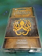 A Game of Thrones LCG 2nd Edition - House Greyjoy Intro Deck