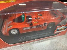 1 32 Scale Slot It Ca17b Porsche 962C Kh Jagermeist '86 Spa slot car