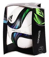 adidas Matchball OMB Conext 15 Offizieller Spielball Gr.5 M36880 mit Box