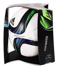 adidas Matchball OMB Conext 15 Offizieller Spielball Gr-5 M36880 mit Box