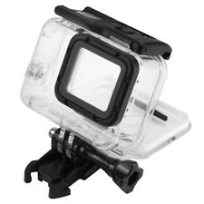 for Go-pro Hero 7 Diving Protective Case Set Underwater Waterproof Housing Shell