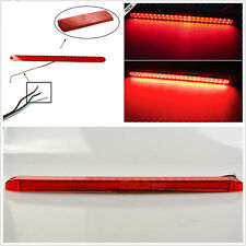"18"" 23LED Super Bright Red Car Pickup Trunk Tailgate Light/Brake Lamp Indicator"