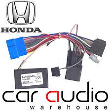 PC99-X61 Pioneer Honda S2000 1999 On Car Steering Wheel Interface Adaptor