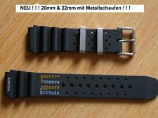 Uhrband F. citizen pro 20mm/22mm, 24mm metal trabillas