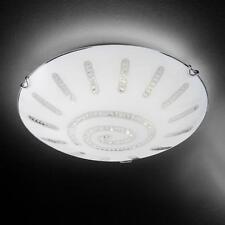 HONSEL Deckenlampen & Kronleuchter aus Glas in aktuellem Design mit 1-3 Lichtern
