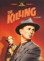 The Killing DVD (2002) Sterling Hayden