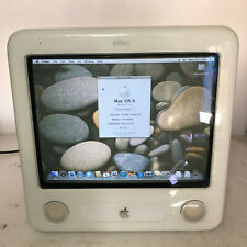 Apple All-in-One PC eMac PowerMac 4.4 A1002 PowerPC G4 800MHz/1GB/40GB  TR01