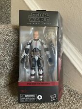 Hasbro Star Wars The Black Series Bad Batch Tech 6? Action Figure IN HAND! NEW!