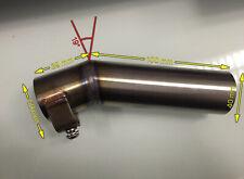 Universal Db Killer AKRAPOVIC Mivv !!Mehr Durchlass!! dB-Eater 59mm 60mm 61mm