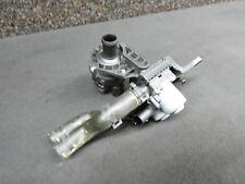 orig. AUDI A6 4f válvula unidad de calentar el aire calefacción 4f1959617a HJ