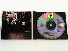 GAVIN FRIDAY (VIRGIN PRUNES) EACH MAN KILLS THE THING HE LOVES CD