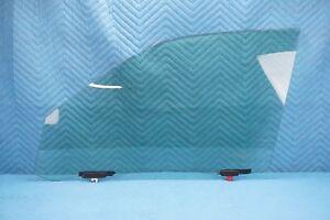 Lexus LS430 Front Driver Door Window Glass Tempered Green 2001-2006 OEM