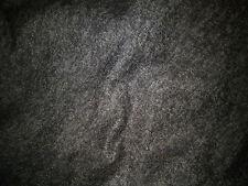 tissu pull  jersey milano acrylique doux bi stretch gris foncé 100x140 cm