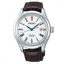 全新現貨 Seiko PRESAGE Prestige Line 有田燒陶瓷錶盤自動機械手錶 SARX061 *HK*