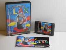 Fácil llamando para Sega Mega Drive